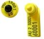 Füljelző - ENAR E-gomb és Cheviflex